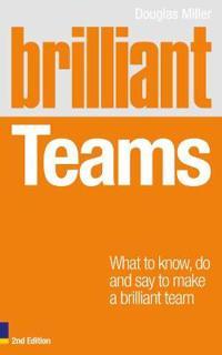 Brilliant Teams