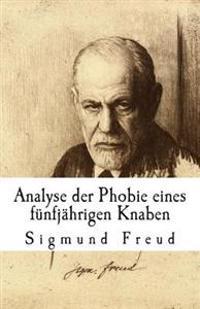 Analyse Der Phobie Eines Funfjahrigen Knaben