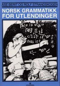 Norsk grammatikk for utlendinger