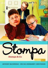 Stompa & co - Anthony Buckeridge   Inprintwriters.org