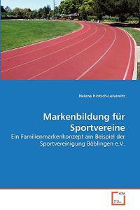 Markenbildung Fur Sportvereine