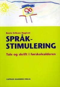 Språkstimulering