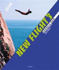 New flight 3 - Berit Haugnes Bromseth, Lisbeth Wigdahl   Inprintwriters.org