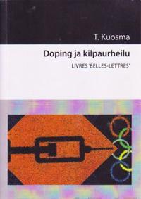 Doping ja kilpaurheilu