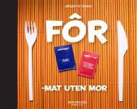 Fôr - Jørgen O. Grann pdf epub