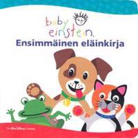 Ensimmäinen eläinkirja