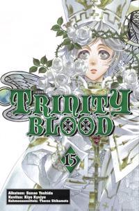 Trinity Blood 15