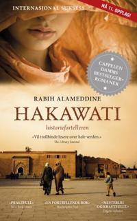 Hakawati