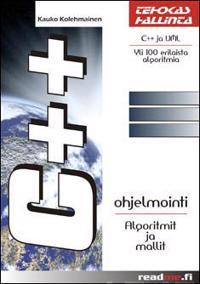 C++-ohjelmointi