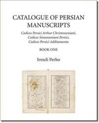 Catalogue of Persian Manuscripts