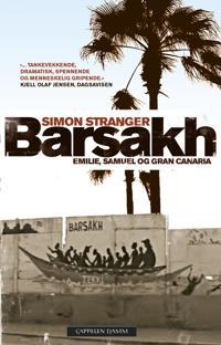 Barsakh - Simon Stranger pdf epub