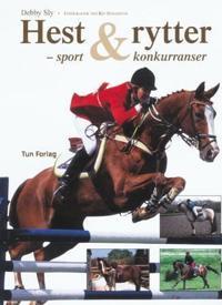 Hest og rytter