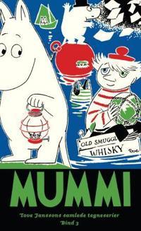 Mummi: Tove Janssons samlede tegneserier; bind 3