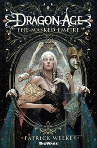 Dragon age - the masked empire