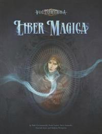 Liber Magica