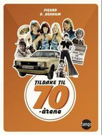 Tilbake til 70-årene