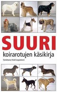Suuri koirarotujen käsikirja