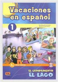 Vacaciones en espanol/ Holidays in Spanish