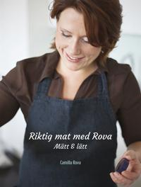 Riktig mat med Rova - mätt och lätt