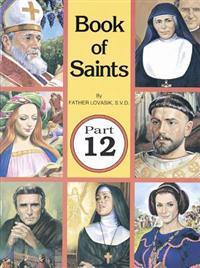 Book of Saints, Part 12