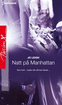 Natt på Manhattan