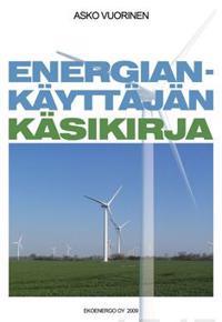 Energiankäyttäjän käsikirja