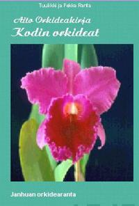 Aito orkideakirja 1