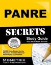 Panre Secrets Study Guide: Panre Exam Review for the Physician Assistant National Recertifying Examination