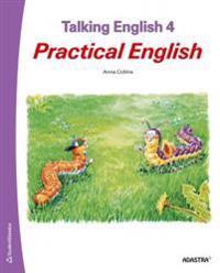 Talking English 4 Elevbok : Practical English - Anna Collins-Gustafsson pdf epub