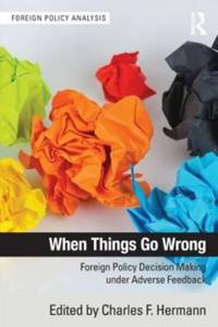 When Things Go Wrong