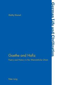 Goethe and Hafiz