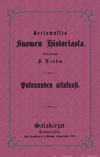Kertomuksia suomen historiasta