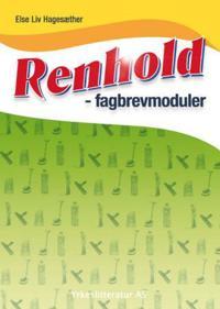 Renhold: fagbrevmoduler