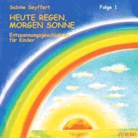 Seyffert, S: Heute Regen 1/CD
