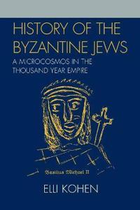 History of the Byzantine Jews