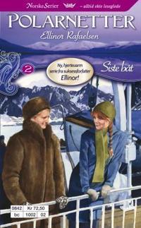 Siste båt - Ellinor Rafaelsen | Inprintwriters.org