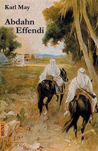 Abdahn Effendi: Reiseerzahlung