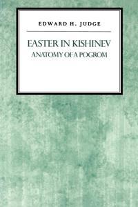Easter in Kishinev
