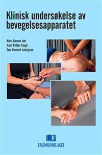 Klinisk undersøkelse av bevegelsesapparatet