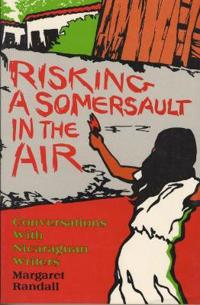 Risking a Somersault in the Air