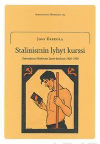 Stalinismin lyhyt kurssi