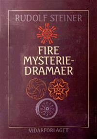 Fire mysteriedramaer