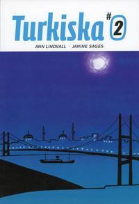 Turkiska 2 textbok