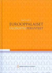 Eurooppalaiset ulosottoperusteet