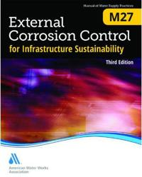 External Corrosion Control for Infrastructure Sustainability