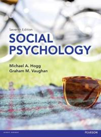 Social Psychology with MyPsychLab