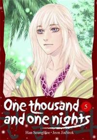 One Thousand and One Nights, Vol. 5