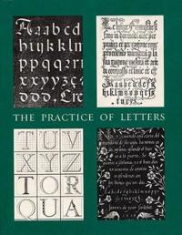 The Practice Of Letters