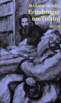 Erindringer om Lev Nikolajevitsj Tolstoj - Maksim Gorkij pdf epub