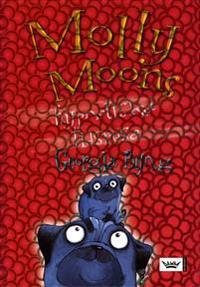 Molly Moons hypnotiska tidsresa